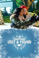 Christmas Lost and Found movie poster