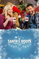 Santa's Boots movie poster
