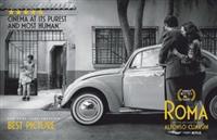 Roma #1604468 movie poster