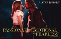A Star Is Born #1604471 movie poster