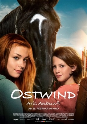 Ostwind - Aris Ankunft poster #1604479