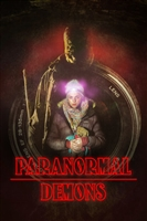 Paranormal Demons movie poster