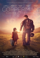 Copperman movie poster