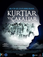 Kurtlar ve Çakallar movie poster