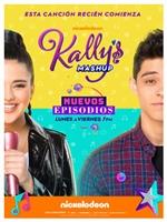 Kally's Mashup movie poster
