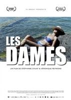 Les Dames movie poster