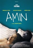 Amin movie poster