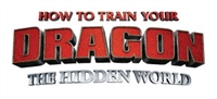How to Train Your Dragon: The Hidden World #1609528 movie poster