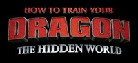 How to Train Your Dragon: The Hidden World #1609529 movie poster