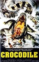 Crocodile movie poster