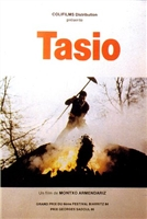 Tasio movie poster