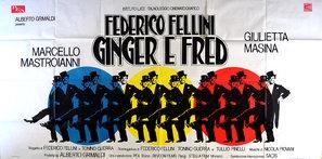 Ginger e Fred poster #1609666