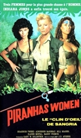 Cannibal Women in the Avocado Jungle of Death movie poster