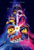 The Lego Movie 2: The Second Part #1609733 movie poster