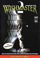 Wishmaster 2: Evil Never Dies movie poster