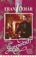 Der Zarewitsch movie poster