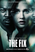 The Fix movie poster