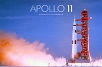 Apollo 11 movie poster