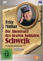 Die Abenteuer des braven Soldaten Schwejk movie poster