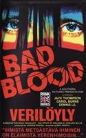 Bad Blood movie poster