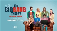 The Big Bang Theory #1610423 movie poster