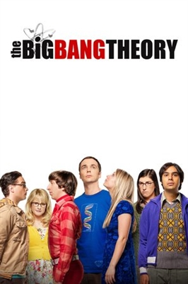 The Big Bang Theory poster #1610424