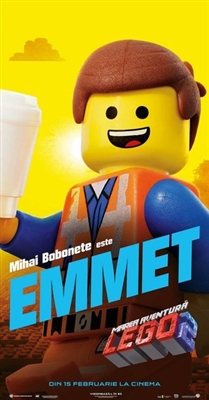 The Lego Movie 2: The Second Part poster #1610469