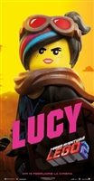 The Lego Movie 2: The Second Part #1610470 movie poster