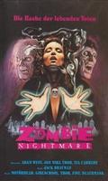 Zombie Nightmare movie poster