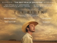 The Rider #1610679 movie poster