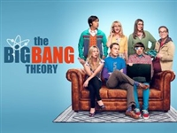 The Big Bang Theory #1610691 movie poster