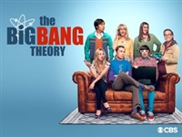 The Big Bang Theory #1610695 movie poster