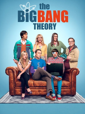 The Big Bang Theory poster #1610696