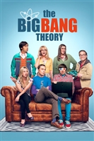 The Big Bang Theory #1610697 movie poster