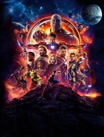 Avengers: Infinity War  #1610751 movie poster