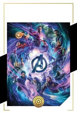 Avengers: Infinity War  poster #1610753