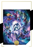 Avengers: Infinity War  #1610753 movie poster