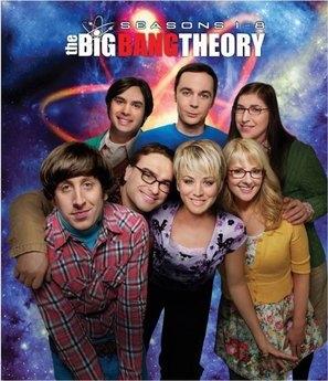 The Big Bang Theory poster #1610755