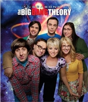 The Big Bang Theory #1610755 movie poster