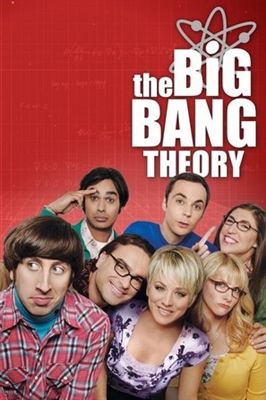 The Big Bang Theory poster #1610756