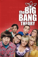 The Big Bang Theory #1610756 movie poster