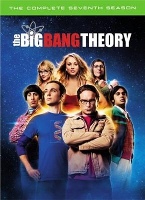 The Big Bang Theory poster #1610805