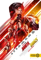 Ant-Man and the Wasp #1610933 movie poster