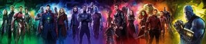 Avengers: Infinity War  poster #1611059