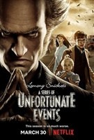 A Series of Unfortunate Events #1611108 movie poster