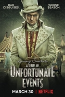 A Series of Unfortunate Events #1611110 movie poster