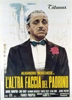 L'altra faccia del padrino movie poster
