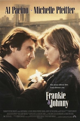Frankie and Johnny poster #1611397