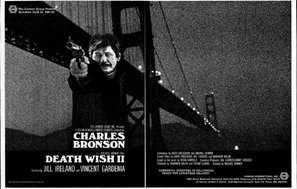 Death Wish II poster #1611430