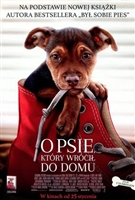 A Dog's Way Home #1611458 movie poster